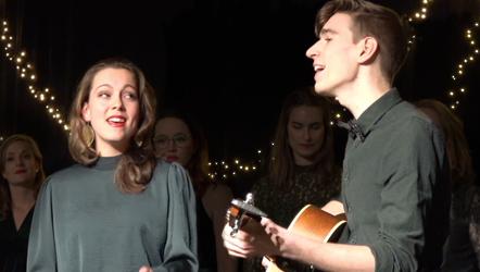 De Muzikale Menukaart   Hilde & Ruben